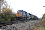 CSX 4805,5386 Q574